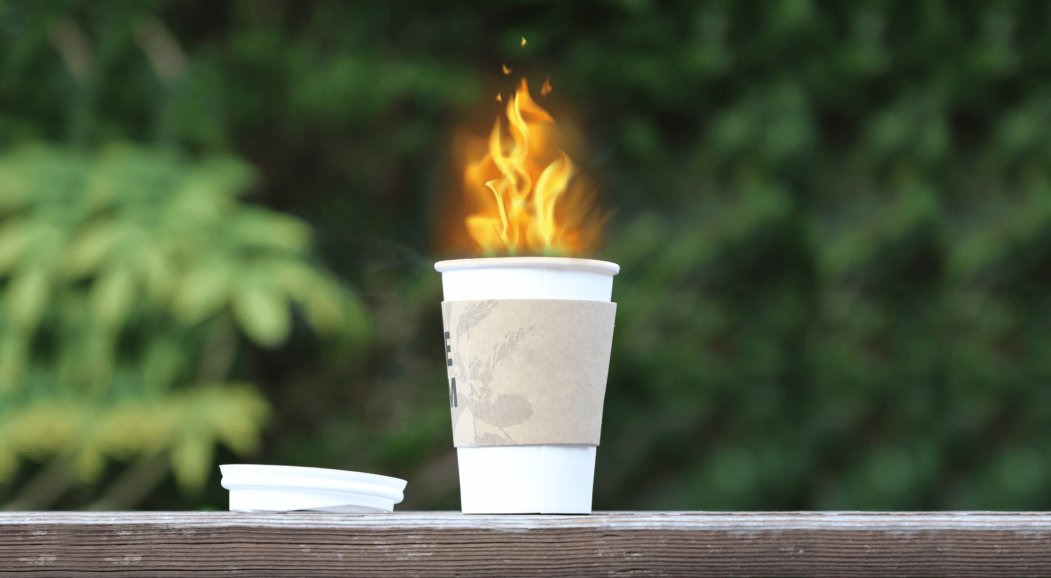 mcdonalds coffee fire