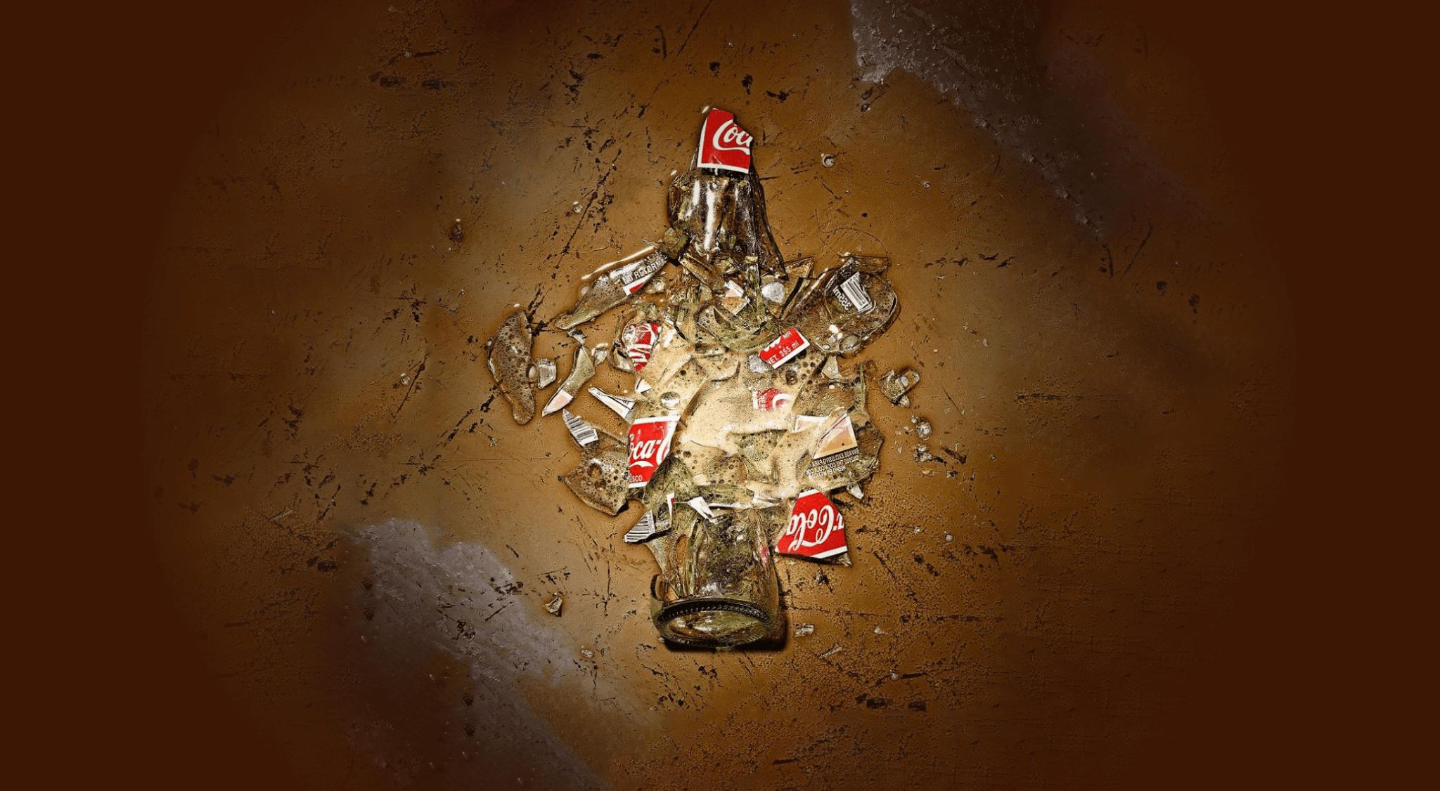 Escola V. Coca Cola Bottling Company