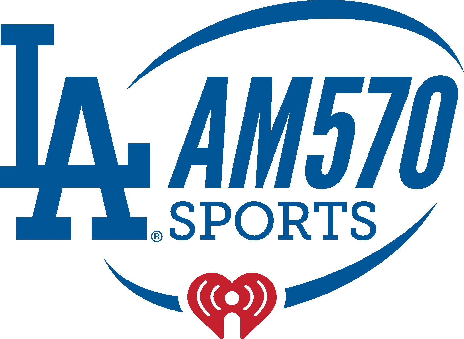LA sports AM 570