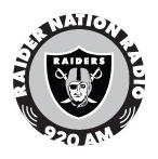 raider nation radio 920 AM