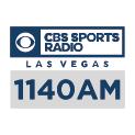 cbs sports radio las vegas 1140 AM