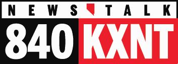 840 KXNT news talk